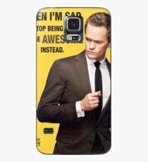 Awesome - HIMYM Case/Skin for Samsung Galaxy