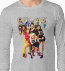 1 - 2 - 3 - 4 - 5 SPICE GIRLS! Long Sleeve T-Shirt