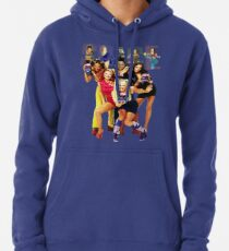 1 - 2 - 3 - 4 - 5 SPICE GIRLS! Pullover Hoodie