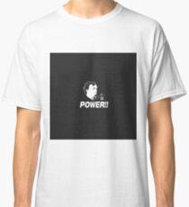 Top Gear - Jeremy Clarkson - Power Classic T-Shirt
