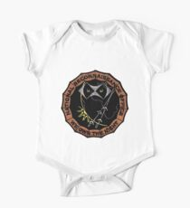 NROL-11 Program Crest Kids Clothes