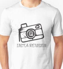 INSTA-REVISION Tee :D Unisex T-Shirt
