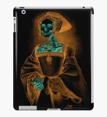 Jane Seymour iPad Case/Skin
