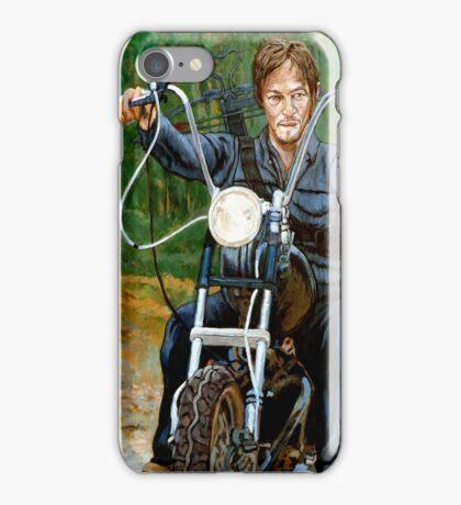 Ride, Don't Walk iPhone Case/Skin