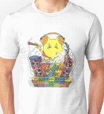 Percentum DJ Unisex T-Shirt