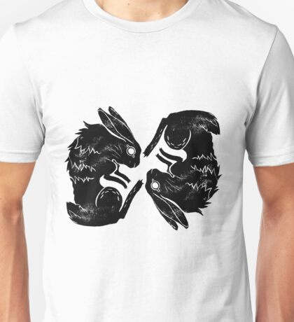 Wit and Bun Deux Unisex T-Shirt