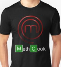 Masterchef-Breaking Bad Unisex T-Shirt
