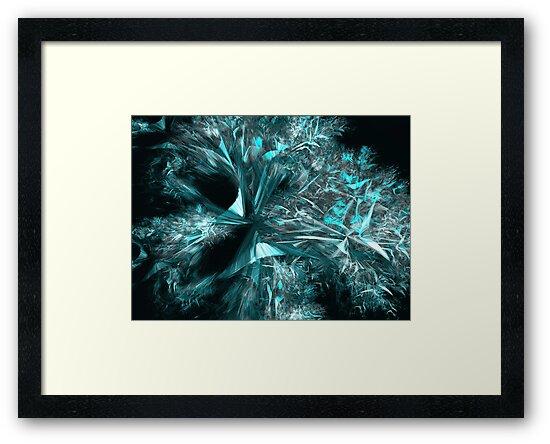 Fairyland in Winter by Art-Motiva