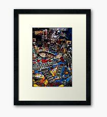 Day  354 - 365 { Sold one WOOOHOOooo }thank you  Framed Print