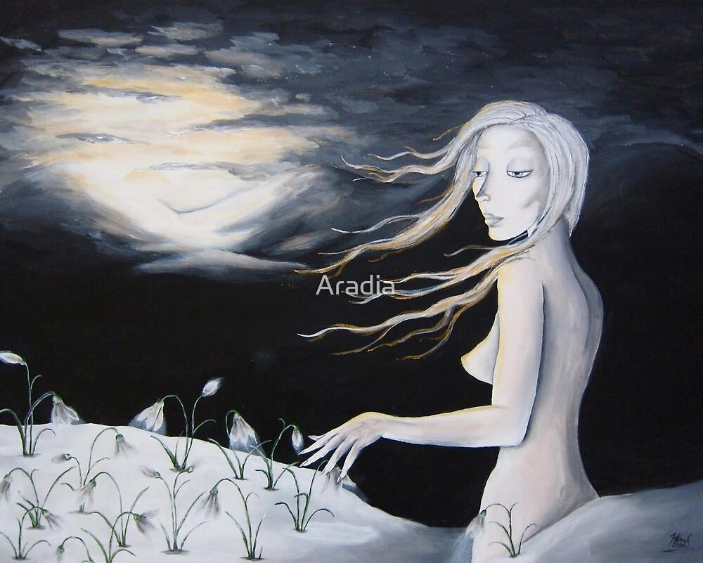 Festival of Light by Aradia