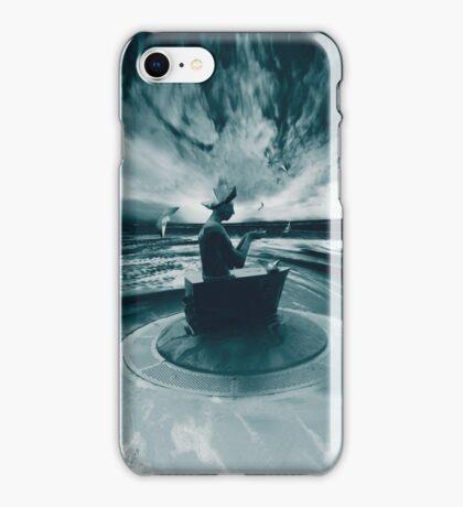 iDream weaver iPhone Case/Skin