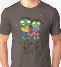 I Love Your Guts Unisex T-Shirt