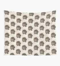 Teddie the little Lagotto Wall Tapestry