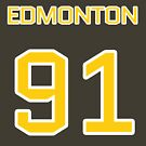 Edmonton Football (I) by ndaqb