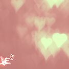 Love is in the air... by leapdaybride