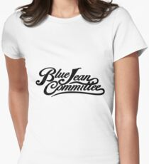 The Blue Jean Committee Women's Fitted T-Shirt