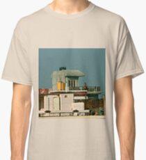 Early Morning Ritual Classic T-Shirt