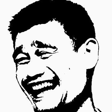 Che Ming by bernaloyola