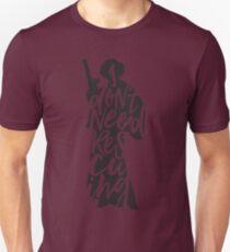 Don't Rescue Me T-Shirt