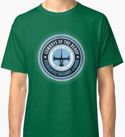 Spaces Cowboys Classic T-Shirt