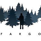 F A R G O by Jessica Bone
