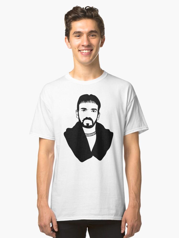 Lorne Malvo  Classic T-Shirt Front