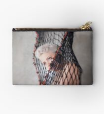 What if I forget my safe word? Studio Pouch