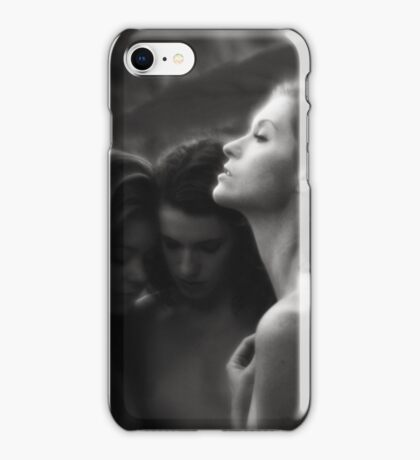 Soaking up the light iPhone Case/Skin