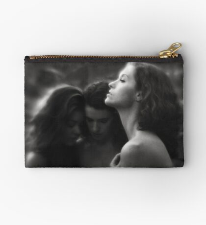 Soaking up the light Studio Pouch