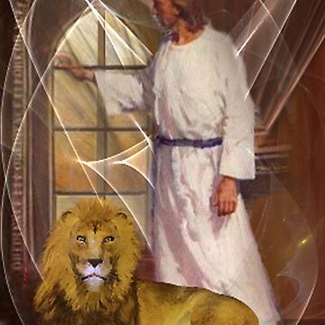 What is the Lion of Judah by ArtChances