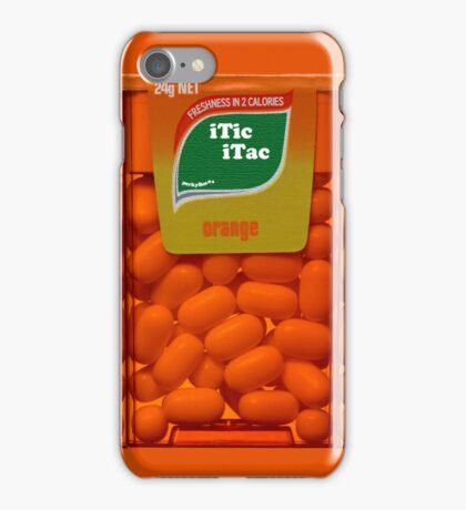 iTiciTacs iPhone Case/Skin