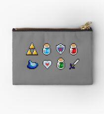 Zelda Items Studio Pouch