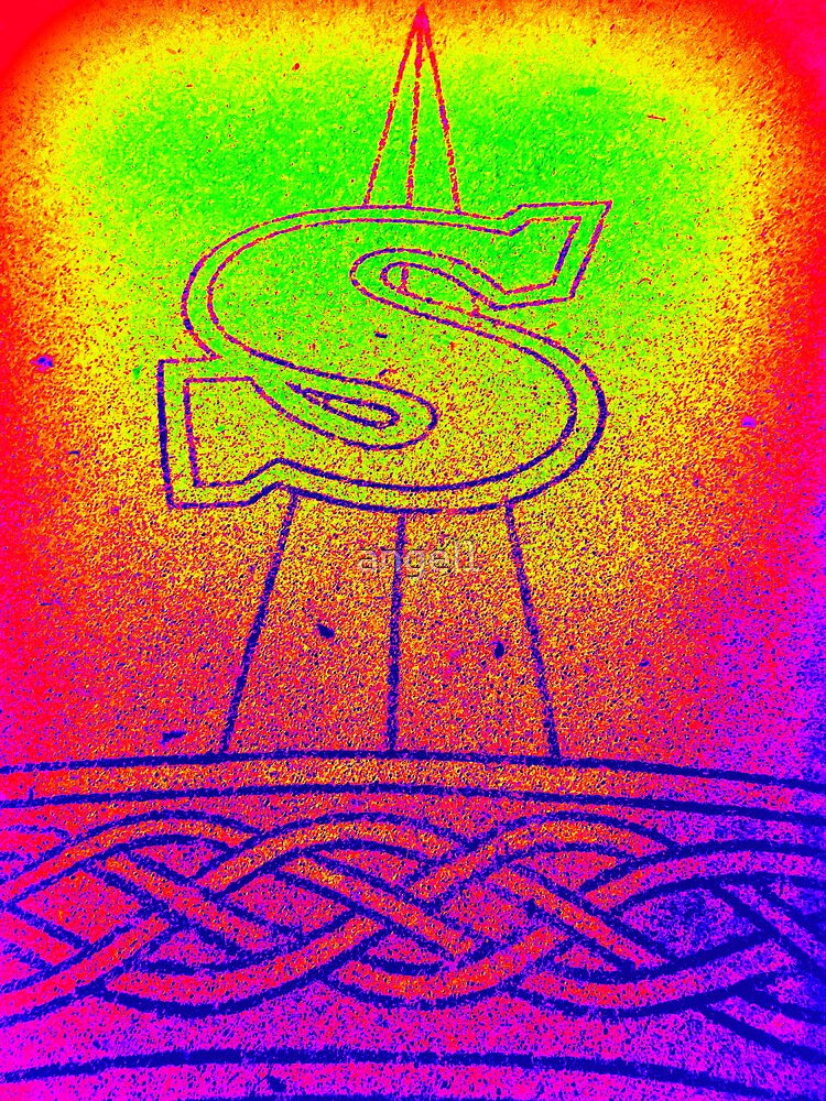 S for South  by ©The Creative  Minds
