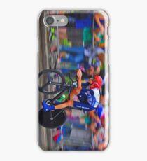 Bradley Wiggins - London 2012 Olympic Gold (2) iPhone Case/Skin