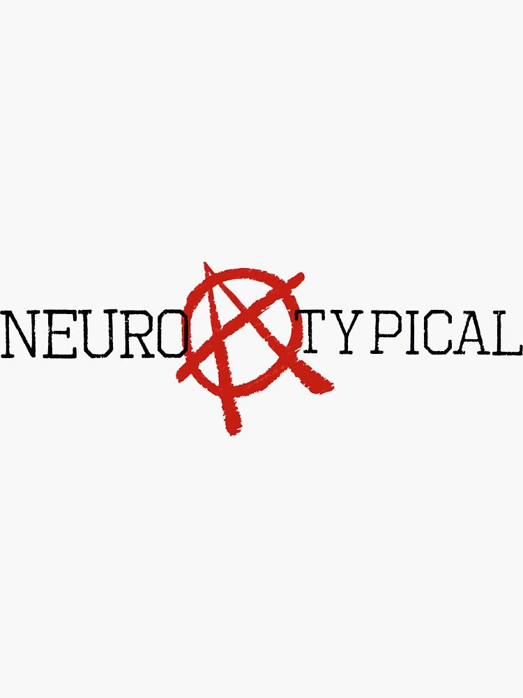 NeuroAtypical  by mjfitz