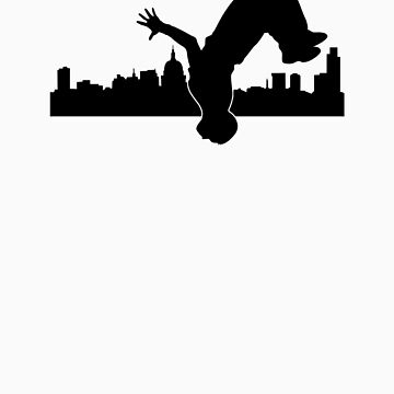 Parkour by endorphin