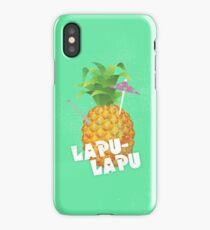 Lapu-Lapu iPhone Case