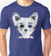 Silver Fox Unisex T-Shirt