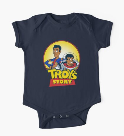 Troy's Story Kids Clothes