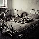 Bed #1 by Richard Pitman