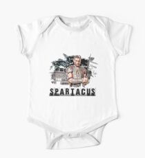 Spartacus - Blood and Sand - Andy Whitfield Kids Clothes