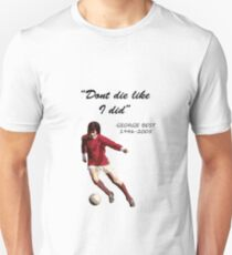 George Best T-Shirt