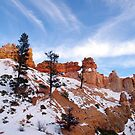 Bryce Canyon by Paul Gilbert