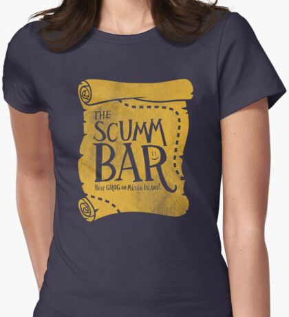 THE SCUMM BAR T-Shirt