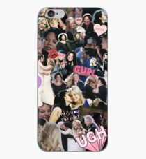 Calzona iPhone Case