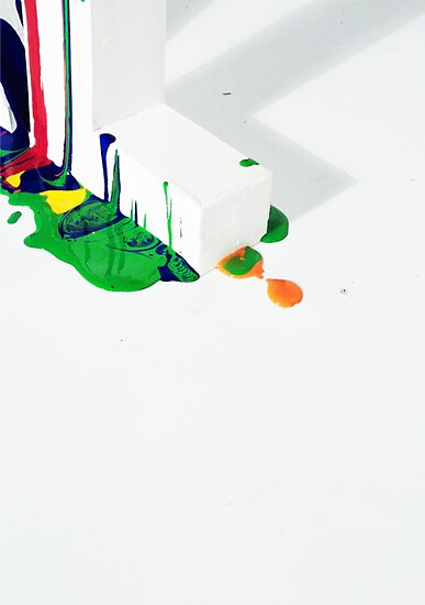 Creative Review - Paint by leannesore