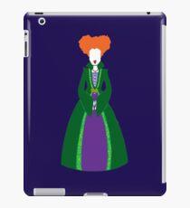 Winnie Sanderson iPad Case/Skin