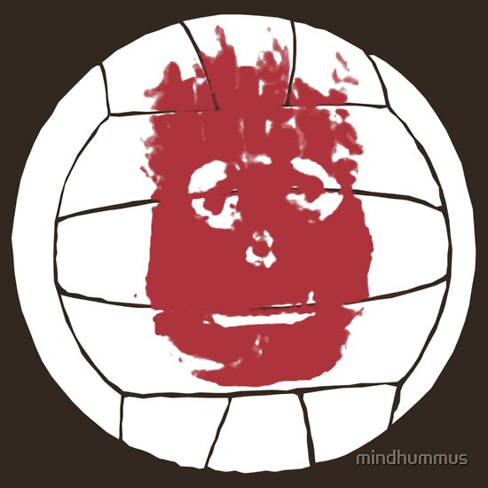 Castaway Wilson T Shirts Redbubble