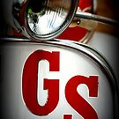 vespa gs by sully