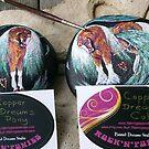 Rock'N'Ponies - COPPER DREAMS PONY & COPPER DREAMS COB by louisegreen